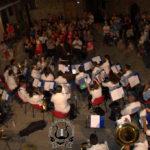 2018-08-05 concerto a Serra Pistoiese